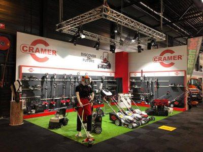 Cramer machines